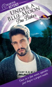 Buy Under a Blue Moon by Bru Baker on Amazon