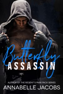 Get Butterfly Assassin by Annabelle Jacobs on Amazon & Kindle Unlimited
