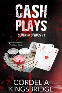 Buy Cash Plays by Cordelia Kingsbridge on Amazon