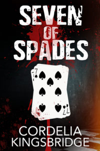Get the Seven of Spades Series