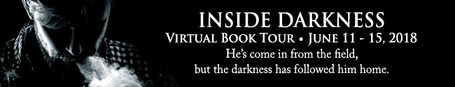Tour for Inside Darkness by Hudson Lin