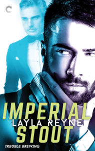 Buy Imperial Stout by Layla Reyne on Amazon