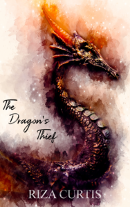Get The Dragon's Thief by Riza Curtis on Amazon & Kindle Unlimited