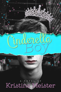 Buy Cinderella Boy by Kristina Meister on Amazon