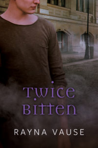Buy Twice Bitten by Rayna Vause on Amazon