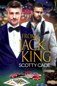 Buy From a Jack to a King by Scotty Cade on Amazon
