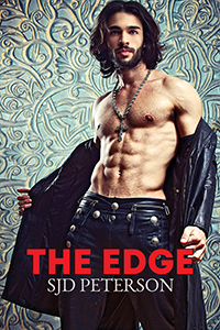 Buy The Edge by SJD Peterson on Amazon