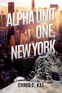 Buy Alpha Unit One, New York by Chris T. Kat on Amazon International