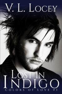 Buy Lost In Indigo by V.L. Locey on Amazon