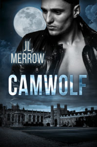 Buy Camwolf by JL Merrow on Amazon