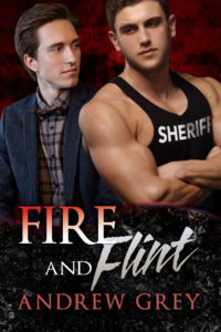 Buy Fire and Flint by Andrew Grey on Amazon