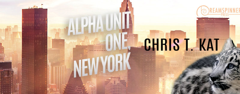 NEW RELEASE REVIEW: Alpha Unit One, New York by Chris T. Kat