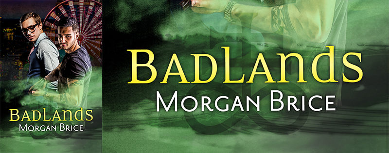 DUELING REVIEW: Badlands by Morgan Brice