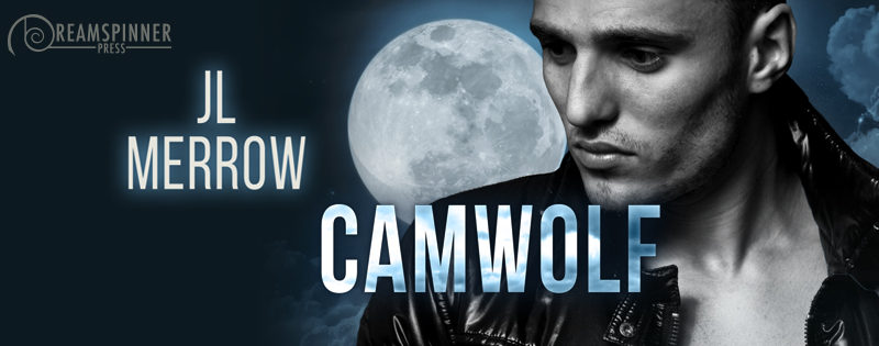 NEW RELEASE REVIEW: Camwolf by JL Merrow