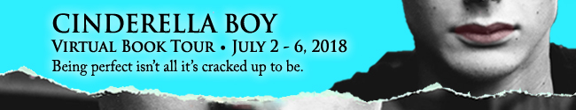 Follow the Cinderella Boy Tour