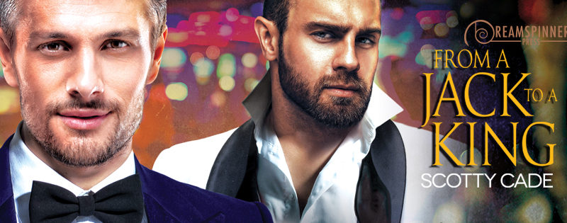 NEW RELEASE REVIEW: From a Jack to a King by Scotty Cade