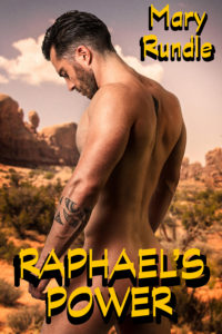 Raphael's Power by Mary Rundle