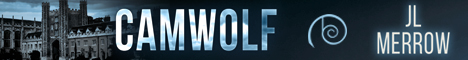 Buy Camwolf by JL Merrow on Amazon