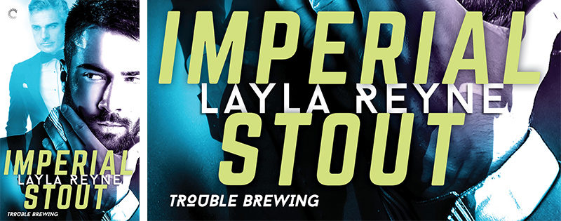 MENAGE-A-REVIEW: Imperial Stout by Layla Reyne