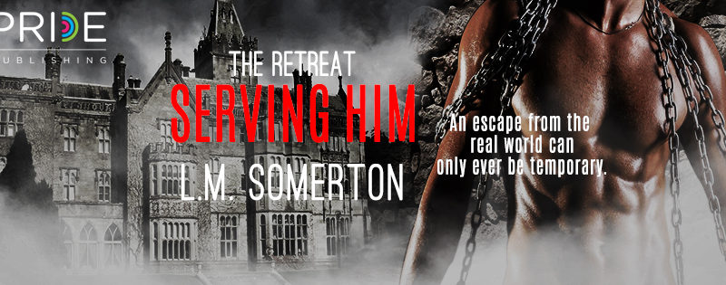 DUELING REVIEWS: Serving Him by L.M. Somerton