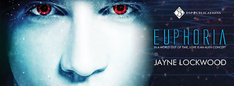 BOOK TOUR: Euphoria by Jayne Lockwood