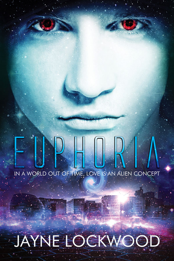 Buy Euphoria by Jayne Lockwood on Amazon