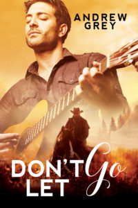 Buy Don't Let Go by Andrew Grey on Amazon Universal
