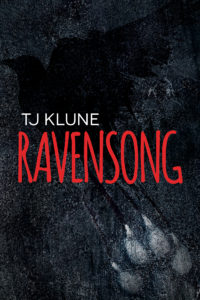 Buy Ravensong by TJ Klune on Amazon Universal