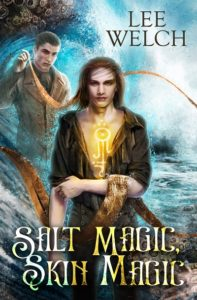 Buy Salt Magic Skin Magic by Lee Welch on Amazon Universal