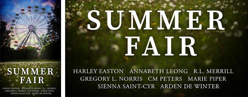 CHARITY ANTHOLOGY: Summer Fair