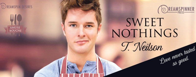 AUDIO REVIEW: Sweet Nothings by T. Neilson