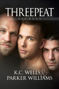 Buy Threepeat by K.C. Wells & Parker Williamson Amazon Universal