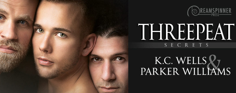 DUELING REVIEWS: Threepeat by K.C. Wells & Parker Williams