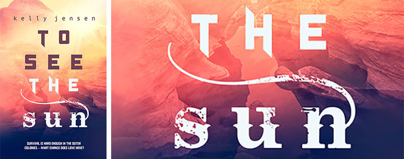 BOOK TOUR: To See the Sun by Kelly Jensen