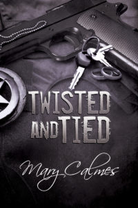Buy Twisted and Tied by Mary Calmes on Amazon