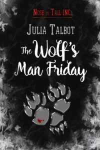 Buy The Wolf's Man Friday by Julia Talbot on Amazon