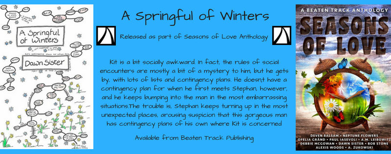 DUELING REVIEWS: A Springful of Winters by Dawn Sister