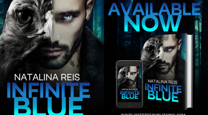 DUELING REVIEWS: Infinite Blue by Natalina Reis
