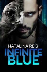 Buy Infinite Blue by Natalina Reis on Amazon Universal