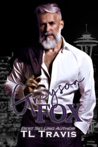 Get Greyson Fox by TL Travis on Amazon & Kindle Unlimited