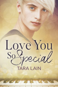 NEW RELEASE REVIEW: Love You So Special by Tara Lain
