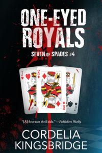 Buy One-Eyed Royals by Cordelia Kingsbridge on Amazon Universal