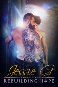 Buy Rebuilding Hope by Jessie G