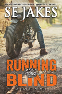 Buy Running Blind by SE Jakes on Amazon Universal