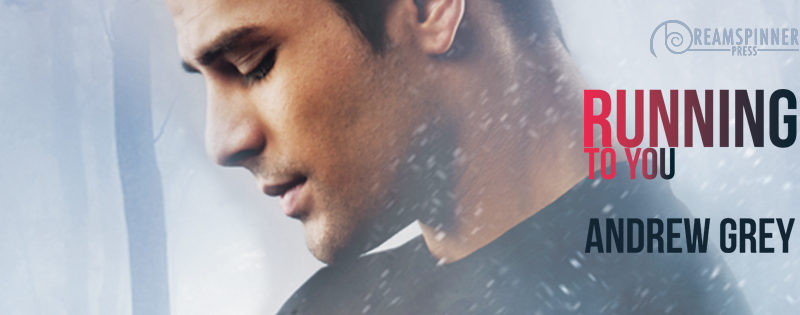 AUDIOBOOK TOUR: Running To You by Andrew Grey