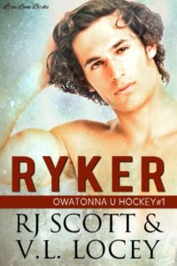 Buy Ryker by R.J. Scott and V.L. Locey on Amazon