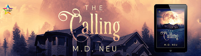 BOOK TOUR: The Calling by M.D. Neu