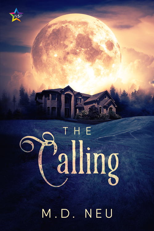 The Calling by M.D. Neu