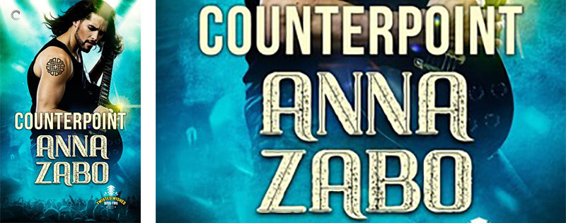 MENAGE-A-REVIEW: Counterpoint by Anna Zabo