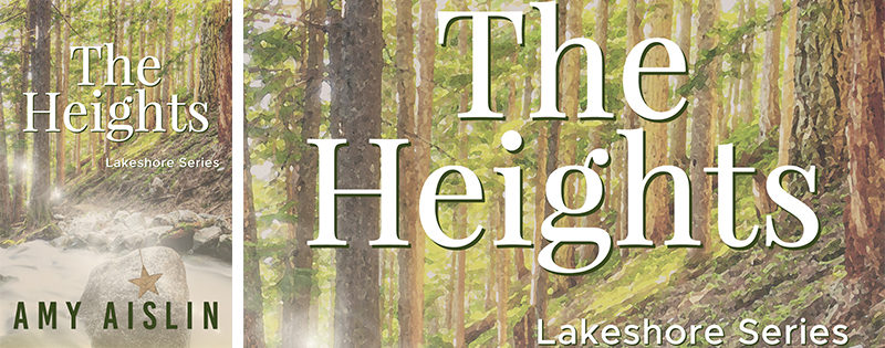MENAGE-A-REVIEW: The Heights by Amy Aislin